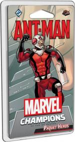 Marvel Champions – Ant-Man