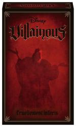 Villainous – Cruellement infect