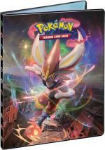 Pokémon Classeur – 252 cartes