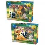 Puzzle 24 pièces – Bambi