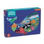 Puzzle 300 pièces – La Vie marine