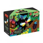 Puzzle Glow in the Dark – Insectes