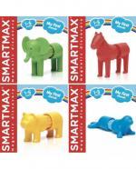 Smartmax – Mes premiers animaux