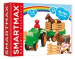 Smartmax – Mon premier tracteur
