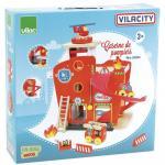 Vilacity – Caserne de pompier