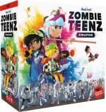 Zombie Teenz – Évolution