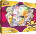Pokémon Coffret – Alakazam-V