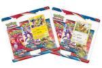 Pokémon Pack 3 boosters – Styles de combat