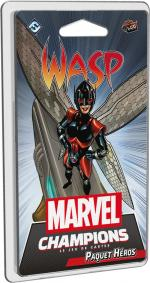 Marvel Champions – The Wasp
