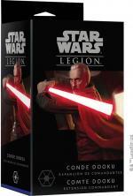 Star Wars Légion – Comte Dooku