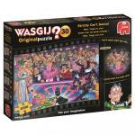 Puzzle 1000 pièces – Wasgij, Danse avec les pieds nickelés !