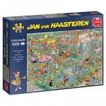 Puzzle 1000 pièces – La fête d'anniversaire
