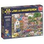 Puzzle 1000 pièces – Vendredi 13
