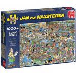 Puzzle 1000 pièces – La pharmacie
