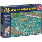 Puzzle 1000 pièces – Championnats de hockey