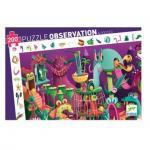 Puzzle Observation – Dans un jeu vidéo
