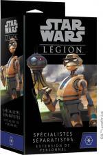 Star Wars Légion – Spécialistes séparatistes