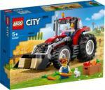 Lego City – Le Tracteur – 60287