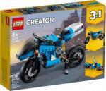 Lego Creator – La Super Moto – 31114