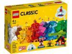 Lego Classic – Briques et maisons – 11008