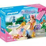 Playmobil Princess – Set cadeau, Princesse – 70293