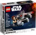 Lego Star Wars – Microfighter Faucon Millenium – 75295