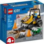 Lego City – Le Camion de chantier – 60284