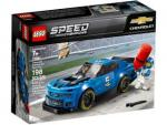 Lego Speed – La voiture de course Chevrolet Camaro ZL1 – 75891