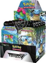 Pokémon Deck de combat-V