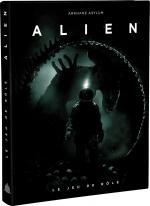 JDR Alien – Livre de base