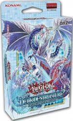 Yu-Gi-Oh! Deck de structure – Emprises gelées