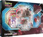 Pokémon Coffret de combat – Tortank & Florizarre-Vmax
