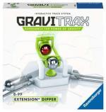 GraviTrax – Bloc d'Action, Dipper