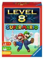 Level 8 – Super Mario